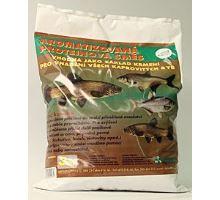 Aromatizované proteínová zmes 3kg