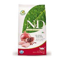 N & D Grain Free CAT Adult Chicken & Pomegranate