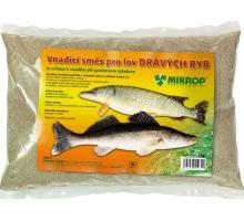 Vnadiaca zmes pre dravé ryby 1kg