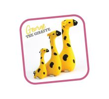 Become Family - George žirafa