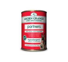 Arden Grange Partners fresh konzerva