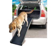 Karlie-Flamingo Dog ramp pro auto 154x39x70cm