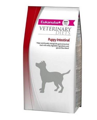 Eukanuba VD Dog Intestinal Puppy