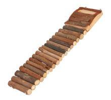 Drevený rebrík 7x27cm TRIXIE