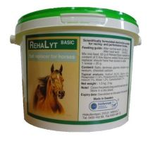 Rehalyt Basic pre kone
