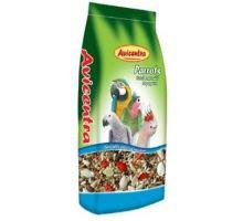 Avicentra Professional papagáj light 15kg