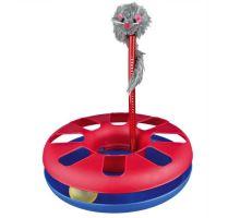 Bláznivý kruh s myšou 24x29cm