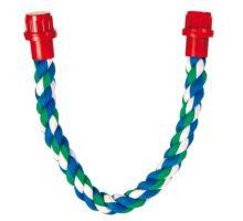 Hojdačka bavlnené lano JUMBO 75cm / 30mm