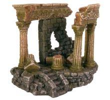 Románske ruiny 13 cm - odolné slanej vode