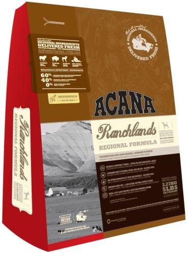 Acana Dog Ranchlands