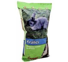 Krmivo pre králiky CHAMPION FORTE granulované 25kg