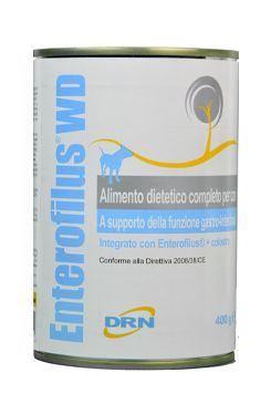Enterofilus W / D konzerva pes 400g