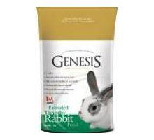 GENESIS TIMOTHY RABBIT FOOD