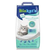 Podstielka Biokat's Bianco Fresh Control 10kg