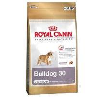 Royal canin Breed Buldog Junior