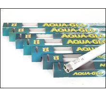 Žiarivka Aqua Glo fialová T8 - 37 cm 14W