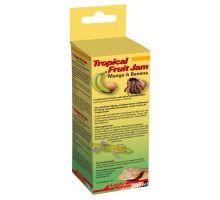 Lucky Reptile Tropical Fruit Jam - Mango & Banán 100ml
