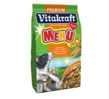 Vitakraft pre myši Menu Vital 1kg