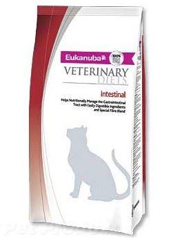 Eukanuba VD Cat Intestinal 1,5kg