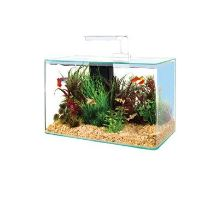 Akvárium CLEAR 40 biela 20l Zolux