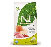 N & D Grain Free DOG Adult Boar & Apple