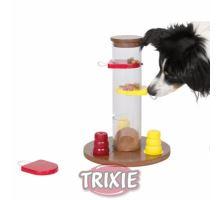 Dog Activity GAMBLE TOWER 25x33x25 cm