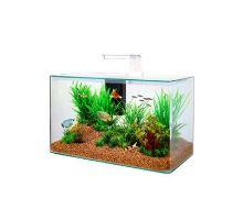 Akvárium CLEAR 50 biela 37,5l Zolux