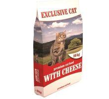 Delikan Cat Exclusive syr 10kg