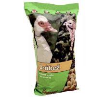 Krmivo pre kurčatá MINI granulované
