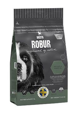 Bozita Robur DOG Mother & Puppy XL 28/14