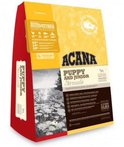Acana Heritage Puppy Junior