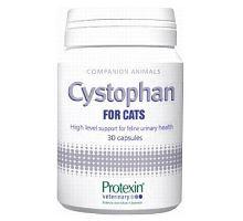 Protexin Cystophan pre mačky 30tbl