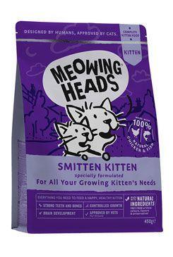 MEOWING HEADS Smitten Kitten