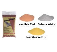 Lucky Reptile Namibia Red - červený