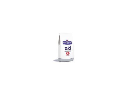 Hill 'Fel. Z/D Dry Low Alergén 2kg