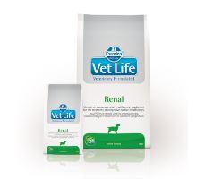 Vet Life Natural DOG Renal