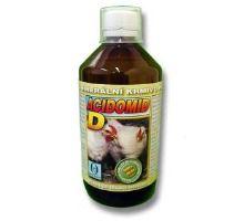 Acidomid D hydina