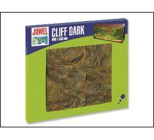Pozadie akvarijné JUWEL Cliff Dark 1ks