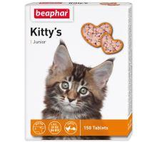 BEAPHAR Kitty's Junior biotín 150tablet